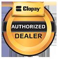Authorized Clopay Garage Door Dealer