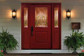 Clopay Entry Doors in Upstate New York.