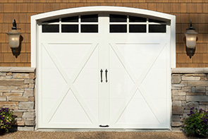 Clopay Garage Doors in Upstate New York.